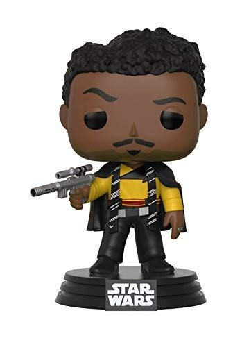 FUNKO POP! STAR WARS: Solo - Lando Main Outfit